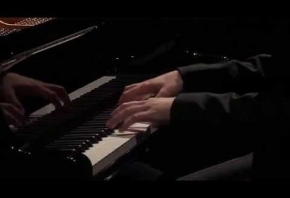 Ben Schoeman plays Surendran Reddy's Toccata for John Roos